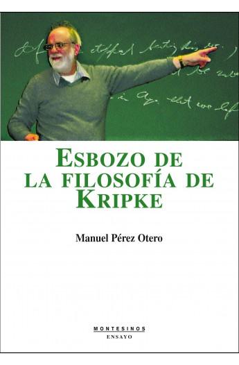 Esbozo de la filosofía de Kripke