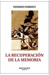 La recuperación de la memoria