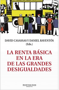 La renta básica en la era de las grandes desigualdades